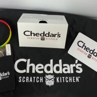Cheddar's Gift Cards