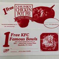 KFC cert